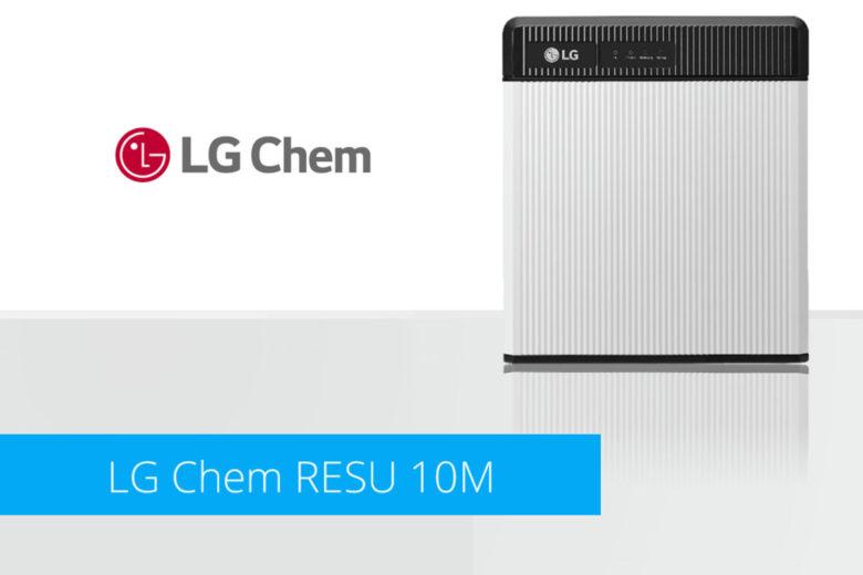 LG Chem 10M
