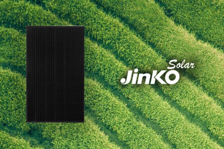 Jinko 310 all black