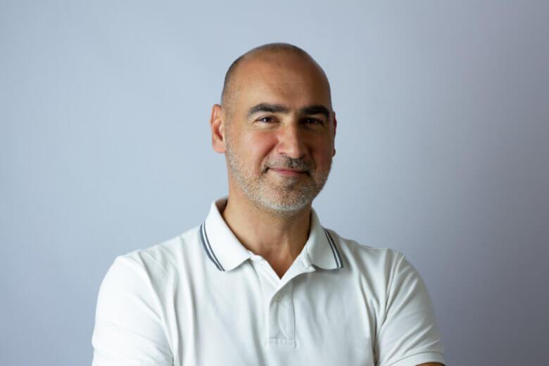 Davide Saba