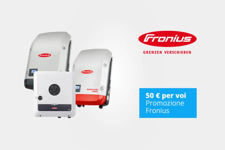 Offerta Fronius