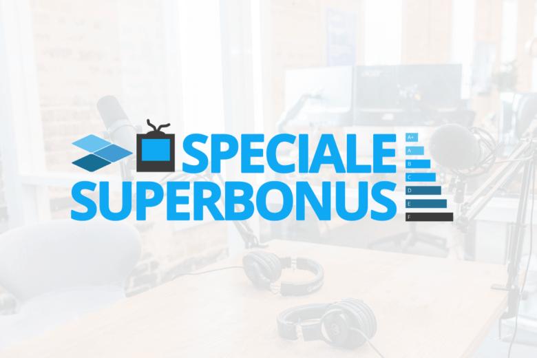Speciale Superbonus Poster