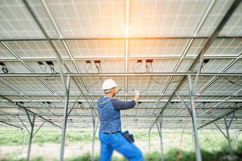 Ottimizzatori SolarEdge