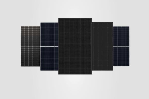 Moduli solari
